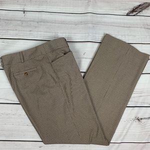 MICHAEL MICHAEL KORS Gramercy Fit Pants-Size 10